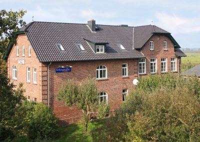 Werbeagentur und Fotografie Plautz in Haseldorf, Deichreihe 46 seit 2006 (eigene Immobilie)