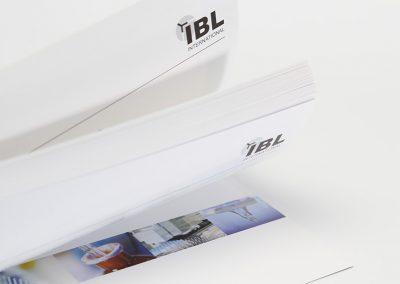 Preisliste, IBL international, Gesellschaft für medizinisch-diagnostische Spezialpräparate, Hamburg.