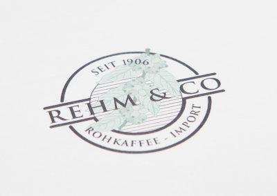 Rehm & Co Webauftritt