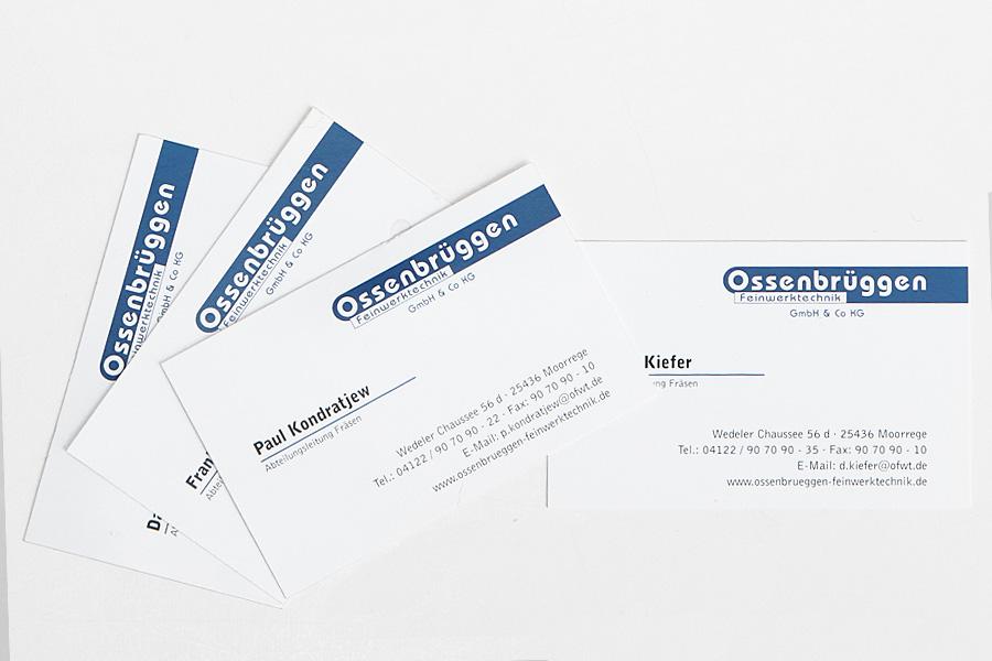 Printmedien Werbeagentur Plautz