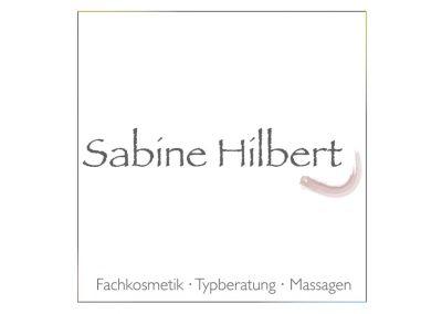 Logoentwicklung für Kosmetikfirma aus Uetersen