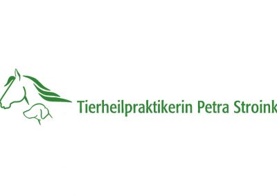 Claim und Logoentwicklung für Tierheilpraxis