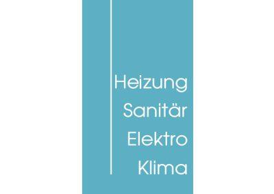 Logo und Geschäftsausstattung für Ingenieurbüro aus Lüneburg / Vastorf
