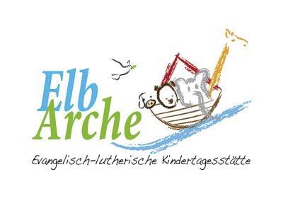 Logoerstellung für Kindergarten