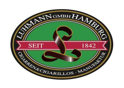 Logoerstellung für Rauchwaren Manufaktur